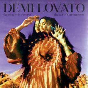 DISCO - Dancing With the Devil: The Art of Starting OverDemi Lovato (disponível nas plataformas de streaming) -