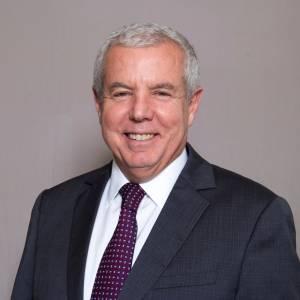 Claudio Coutinho, presidente do Banrisul