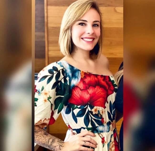 Débora Mello Saraiva, amante de Dr. Jarinho, confirmou que ele a agrediu em inúmeras ocasiões e que torturou seu filho
