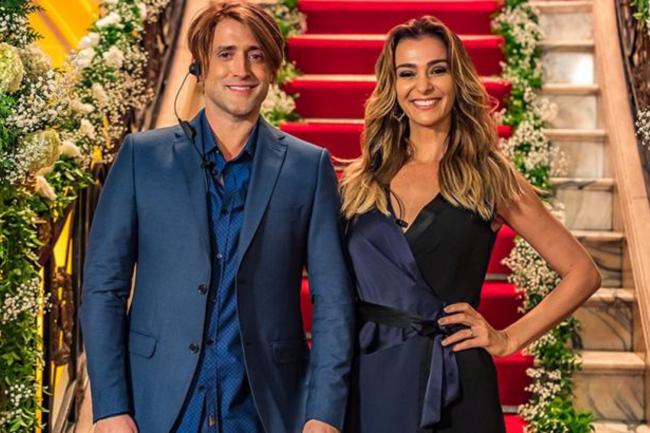 Dupla de Ouro: Paulo Gustavo e Mônica Martelli levaram milhões de pessoas aos cinemas