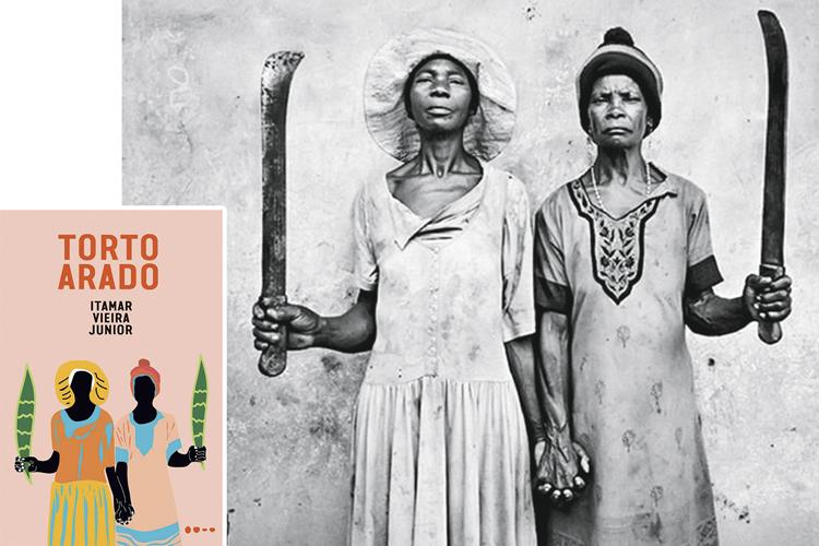 Com 'Torto Arado', autor une prestígio literário e sucesso comercial | VEJA