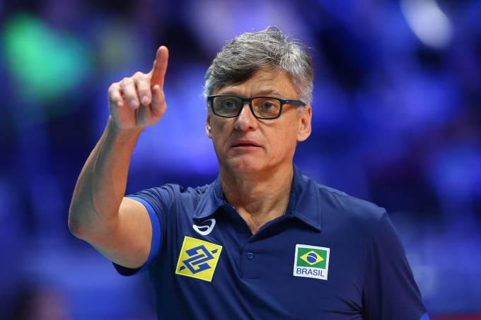 Poland v Brazil – FIVP Men's World Championship Final