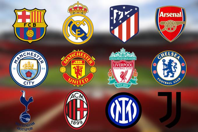 UEFA Champions League Previews – Wembley Stadium