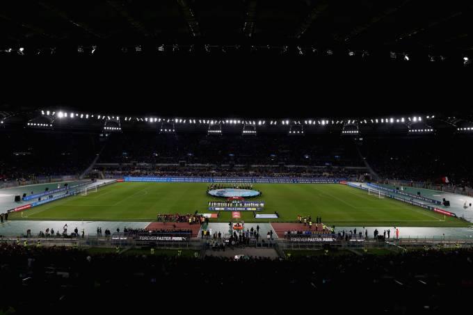 Seleção italiana fará a estreia em casa, contra a Turquia, dia 11 de junho