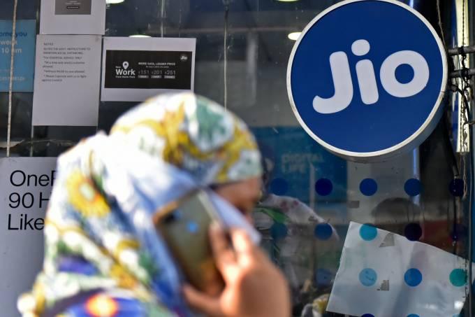 Abu Dhabi's Mubadala Plans To Invest On Reliance Jio Platforms