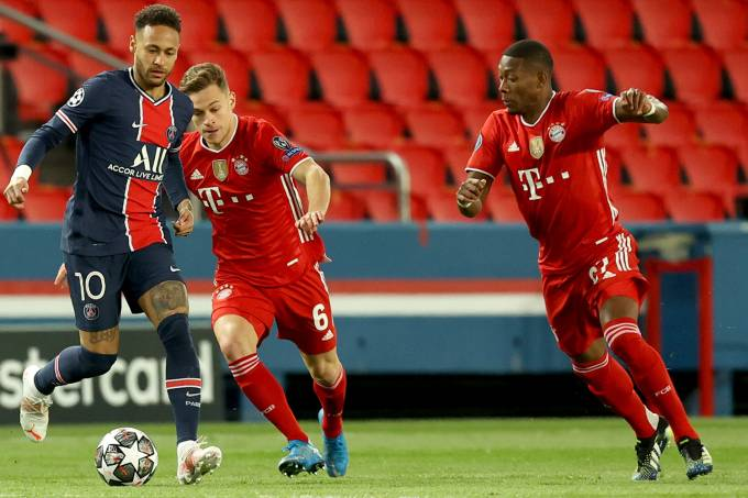 Paris Saint-Germain – FC Bayern Munich