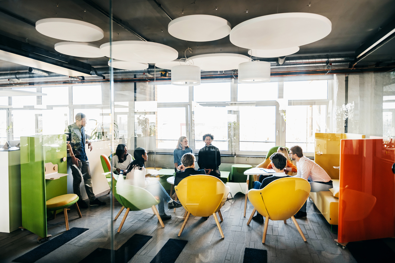 REUNIÃO CORPORATIVA -Engajamento e treinamento dos funcionários são decisivos para una boa governança -