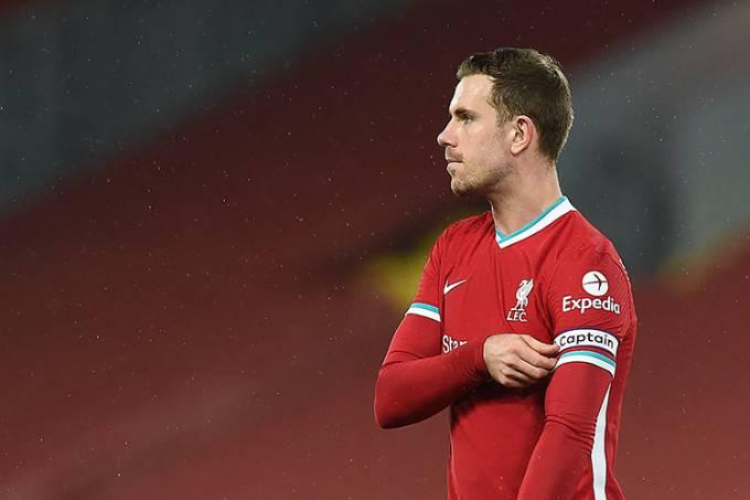 Liverpool v Brighton & Hove Albion – Premier League