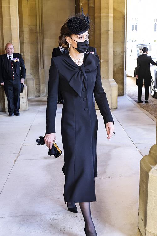 Kate, a duquesa de Cambridge -