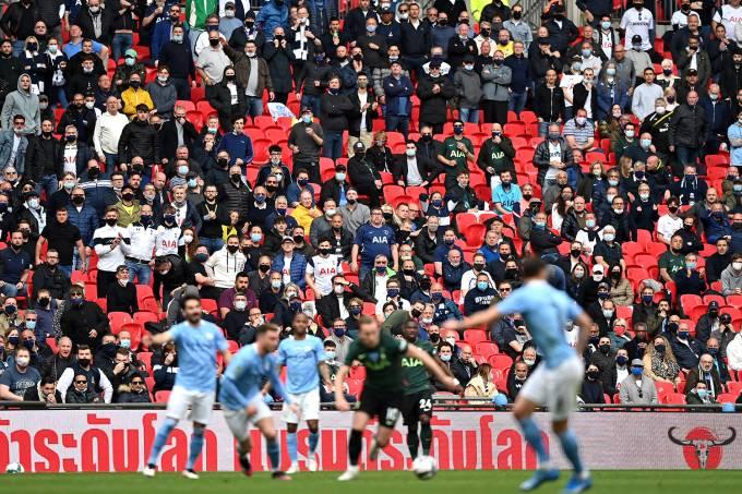 Manchester City v Tottenham Hotspur – Carabao Cup Final
