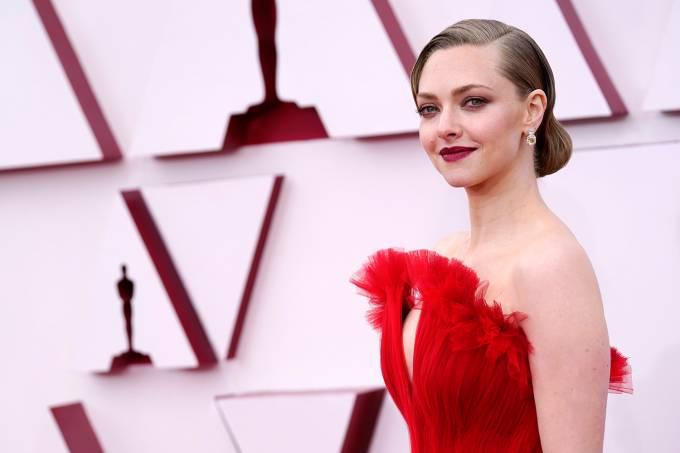 93rd Annual Academy Awards – Arrivals