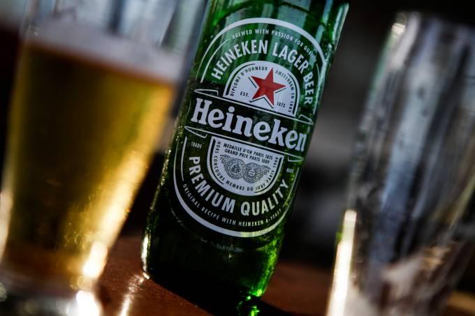 Heineken In Negotiation To Buy The Japanese Group Kirin's Brazilian Beers