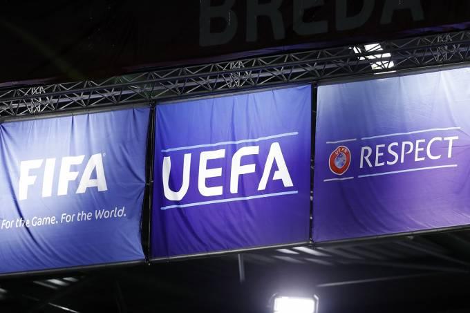 "UEFA WEURO 2017″Women: England v Spain"""