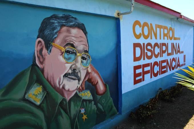 """End of the """"Castro"""" Era in Cuba"""