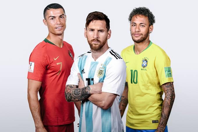 Argentina Portraits – 2018 FIFA World Cup Russia