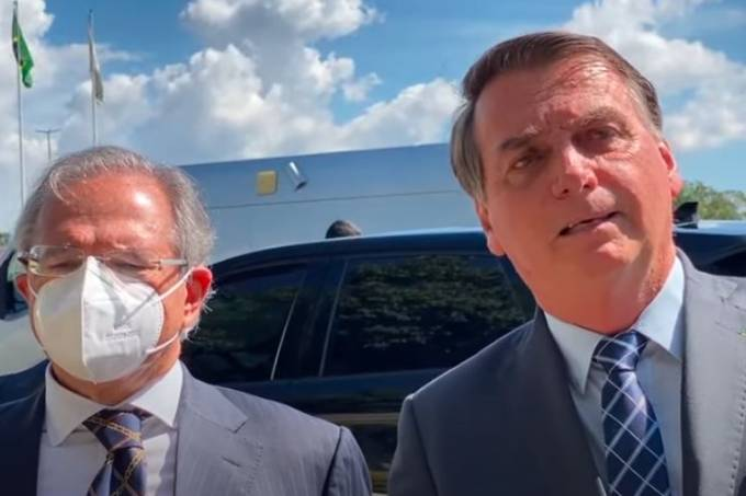 Guedes e Bolsonaro 3