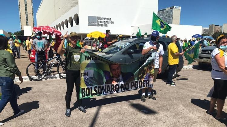 Grupos religiosos protestam contra decisão do STF sobre cultos e missas
