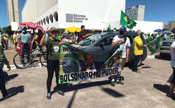 Marcha da Família Cristã pela Liberdade