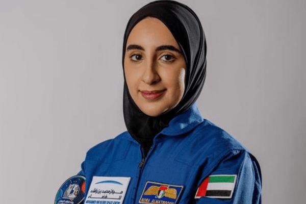 Noura Al Matrooshi