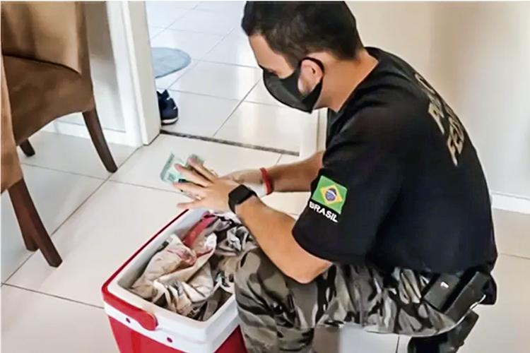 ALVO -Ação da Polícia Federal: CPI vai investigar desvios do governo nas verbas da pandemia -