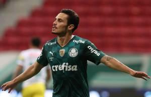 Palmeiras quer fim de série negativa -
