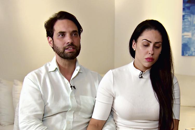 """""""CAIU DA CAMA""""- Dr. Jairinho e Monique: autópsia desfez versão para a morte -"""