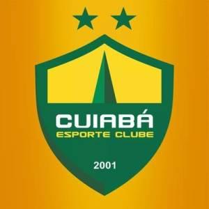 Cuiabá Esporte Clube foi fundado em 2001 pelo ex-jogador Gaúcho –