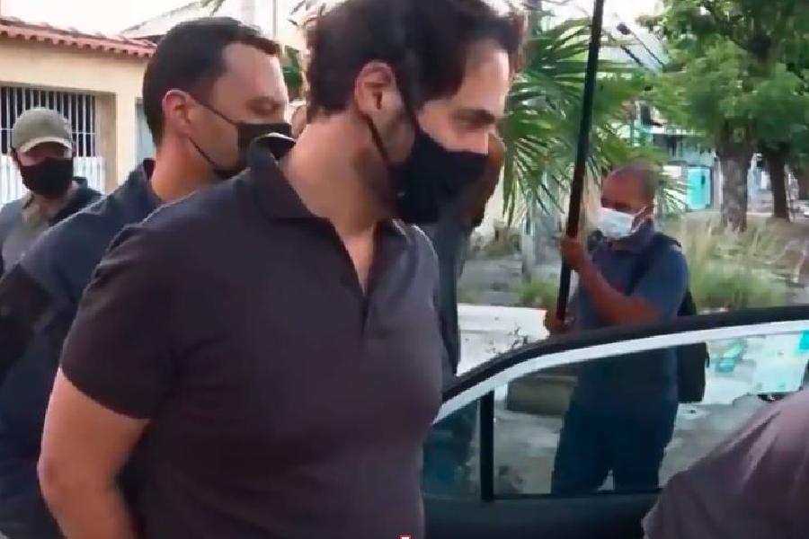 dr jairinho - Justiça nega habeas corpus à mãe e ao padrasto do menino Henry Borel