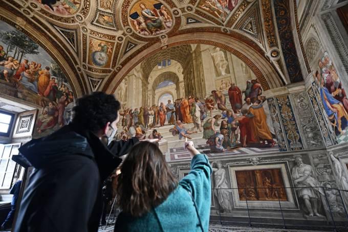 museu italia