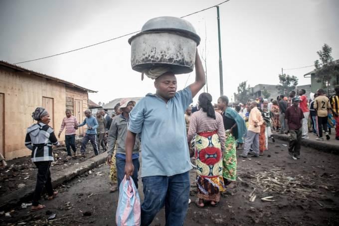 DRCONGO-VOLCANO