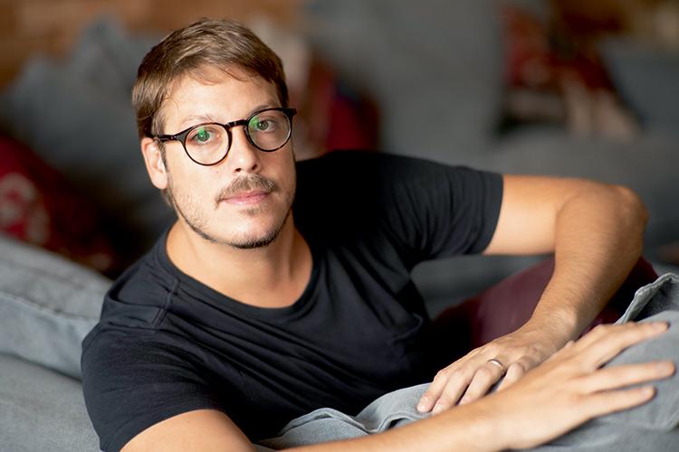 Fabio Porchat -