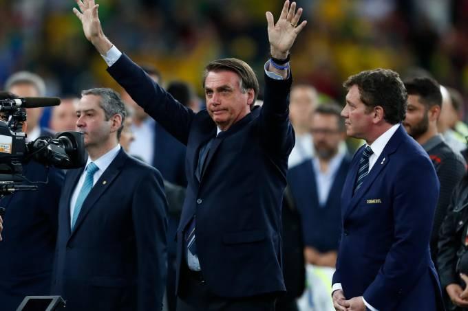 Brazil v Peru: Final – Copa America Brazil 2019
