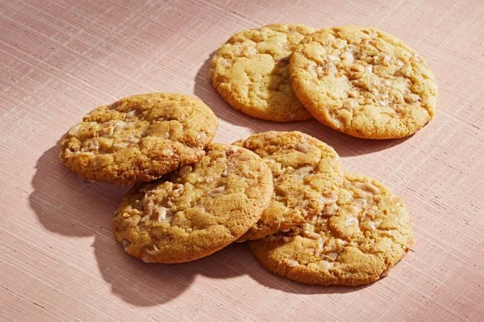 Voraciously Cookies