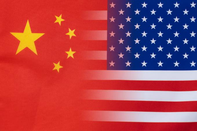 China Vs USA relationship: partner or competitor?