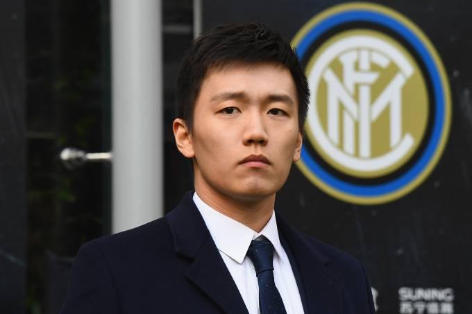 FC Internazionale v Cagliari Calcio – Serie A