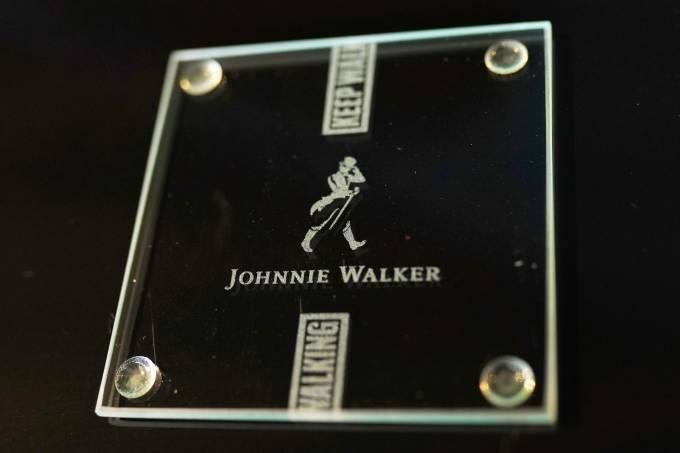Johnnie Walker Celebrates The Vanity Fair Oscar Party At The Wallis Annenberg Center