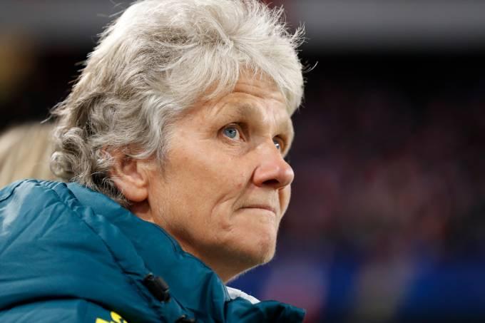 France v Brazil – Women Tournoi de France