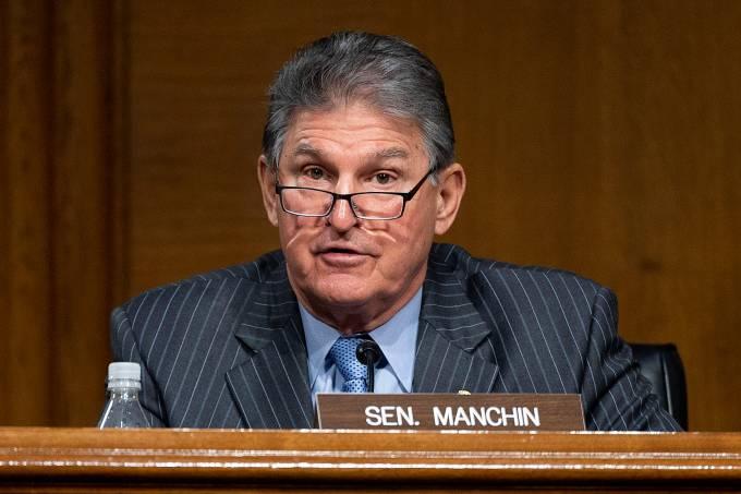 Senate Committee Hears Testimony