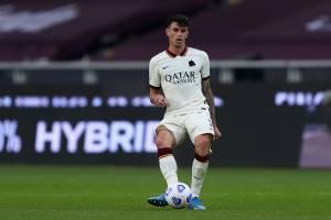Roger Ibañez, principal aposta da Roma na temporada -