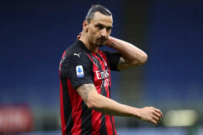 AC Milan v Benevento Calcio – Serie A