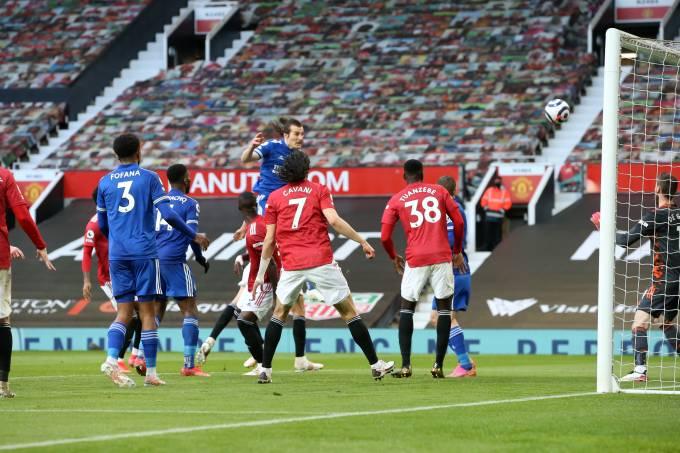 Manchester United v Leicester City – Premier League