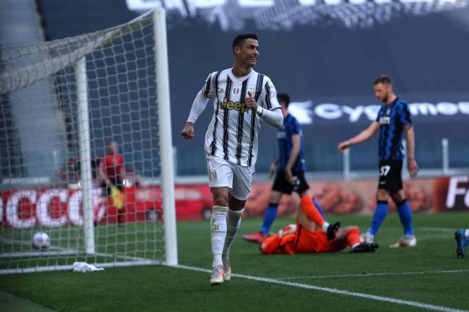 Juventus  v FC Internazionale – Serie A