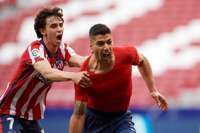 Atletico de Madrid v C.A. Osasuna – La Liga Santander