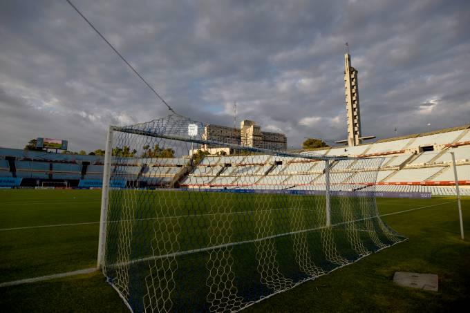 Palco da primeira final de Copa do Mundo, em 1930, Centenário receberá decisões sul-americanas em 2021