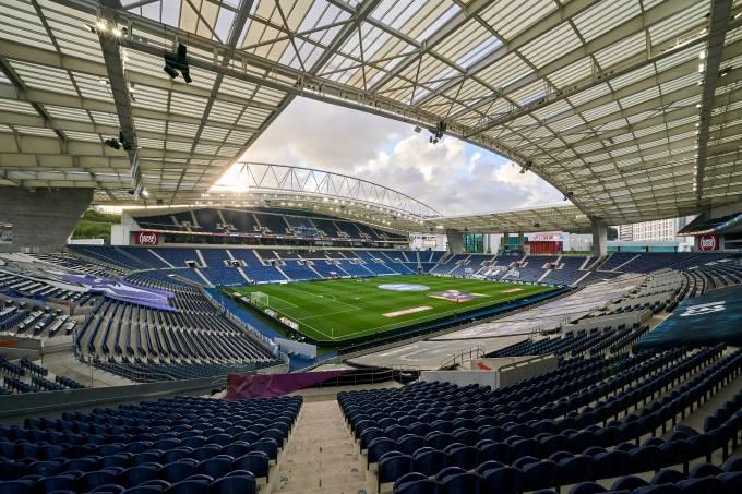 FC Porto v SC Farense – Liga NOS