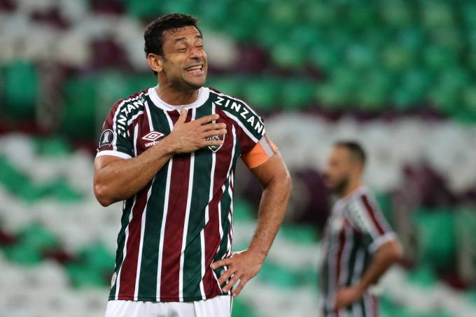 Fluminense v Santa Fe – Copa CONMEBOL Libertadores 2021
