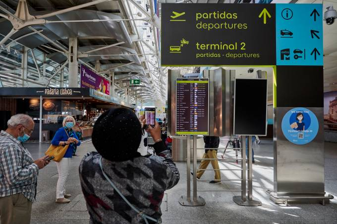 Portugal Sees Bookings Spike After Addition To UK 'Green List'