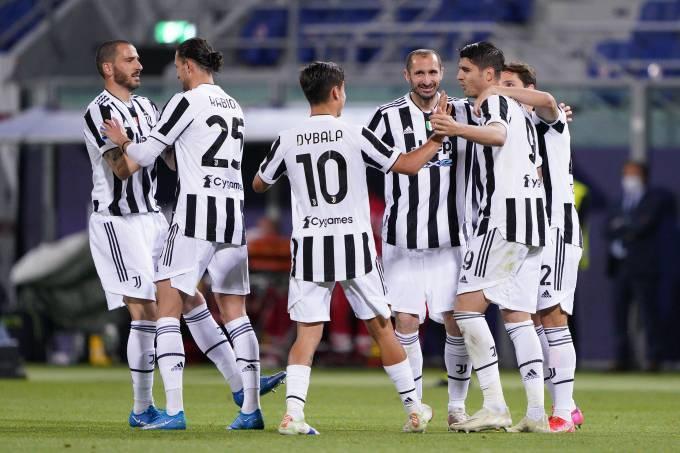 Bologna FC v Juventus – Serie A