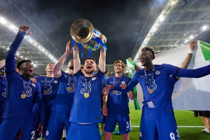 Manchester City v Chelsea FC – UEFA Champions League Final