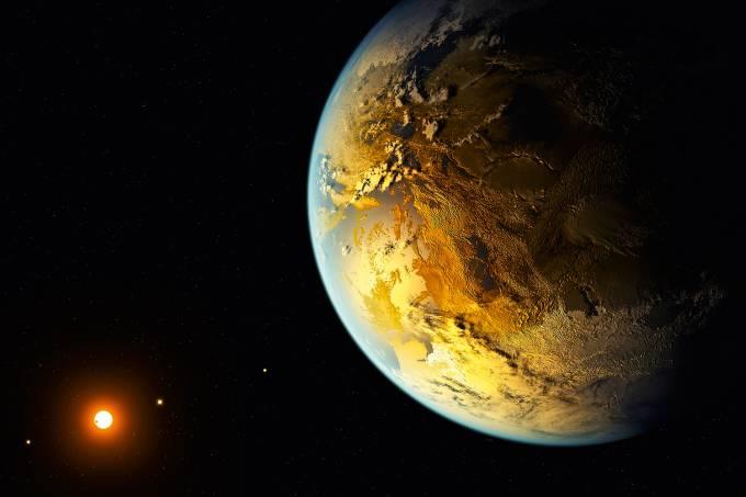 Kepler-186f (also known by its Kepler Object of Interest designation KOI-571